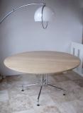 101.ronde tafel.maple