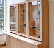 401.vitrine kast.museum het depot
